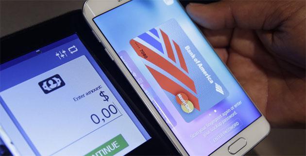 Google Wallet, il denaro si scambia via SMS