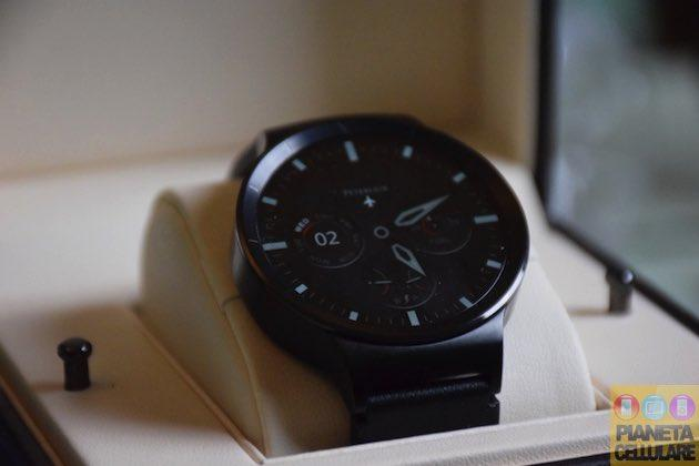 Recensione Huawei Watch, Smartwatch Premium con Android Wear