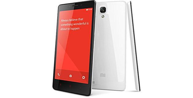 Xiaomi Redmi Note Prime, telefono economico da 5.5 pollici, 4G e batteria 3100mAh