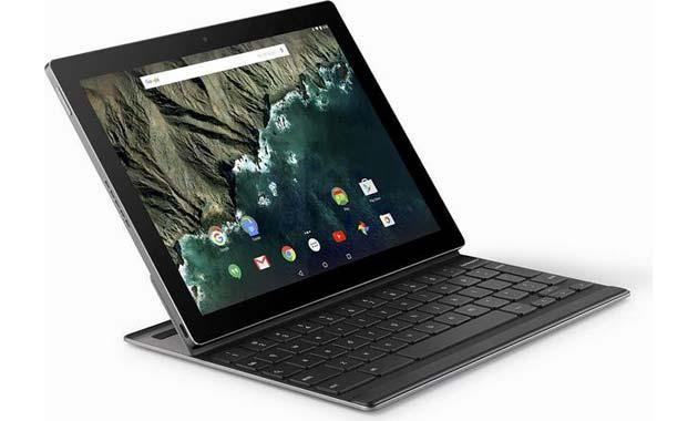 Google Pixel C disponibile per la vendita in Europa