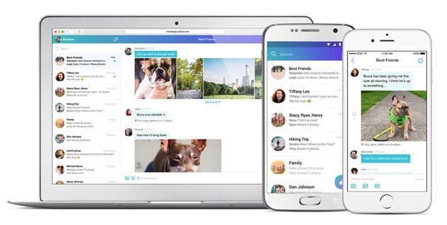 Yahoo Messenger chiude nel 2018 dopo 20 anni di servizio