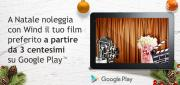 Foto Wind, film a noleggio su Google Play da 3 centesimi