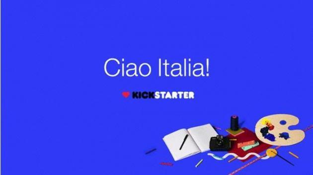 Kickstarter: In Italia riusciti solo 12 progetti su 1045