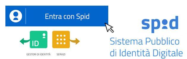 SPID, Sistema Pubblico di Identita' Digitale