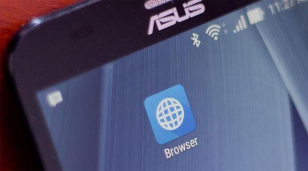 Asus, AdBlock attivo nel browser dal 2016 per bloccare gli annunci