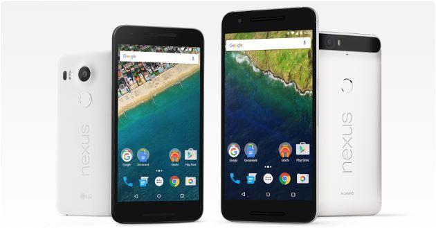 Nexus 6P, Google abbassa prezzo di 150 euro fino al 19 giugno
