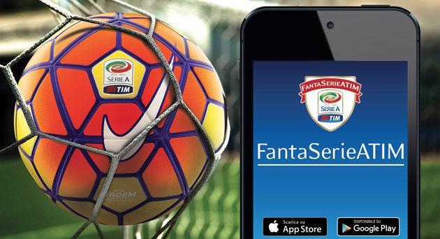 FantaSerieATIM, il gioco ufficiale della Serie A TIM