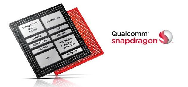 Qualcomm rinomina Snapdragon 618 e 620 Snapdragon 650 e 652