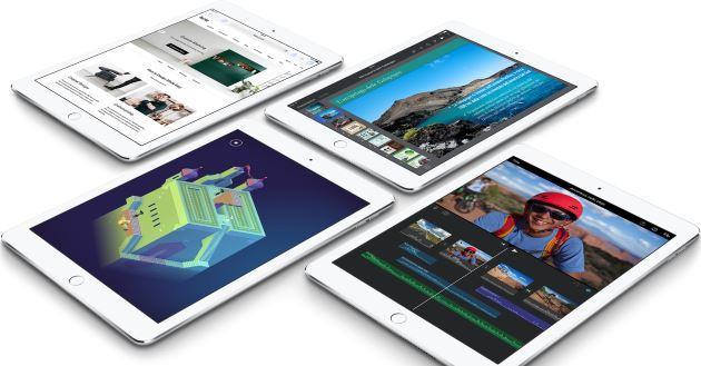 Foto iOS 10 rende molti iPad obsoleti: 2 su 5 modelli non compatibili