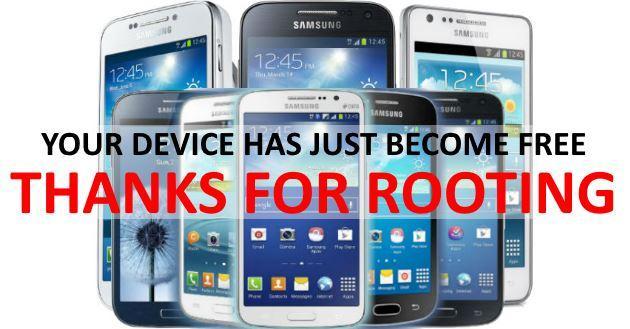 CF Auto Root aggiornato, ora compatibile con oltre 300 smartphone e tablet Samsung