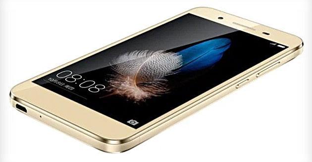 Huawei lancia Enjoy 5 e Enjoy 5S