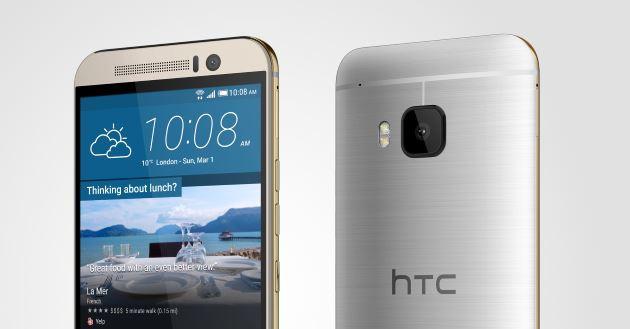 HTC non sparira' mai, parola di CEO