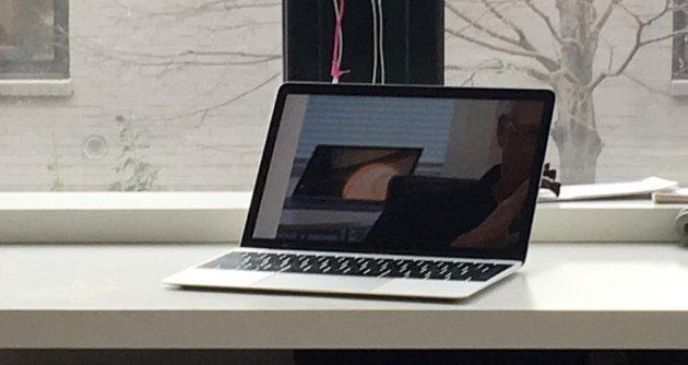 Macbook Retina: nuovo modello a Marzo 2016
