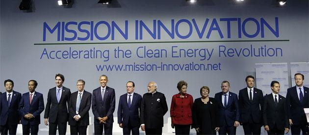 Energia Pulita, Zuckerberg e Gates creano la Breakthrough Energy Coalition