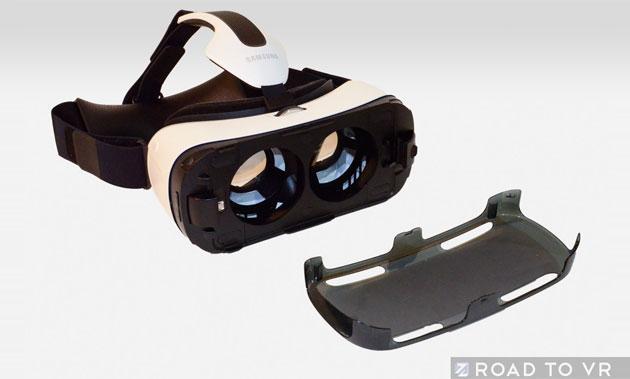 Gear VR, utili consigli per evitare di rovinare vista e smartphone