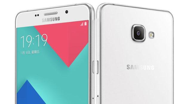 Samsung Galaxy A9 ufficiale: foto e specifiche