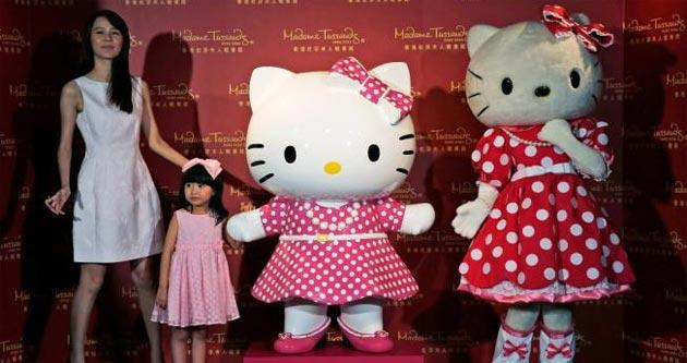 Kittyleaks, a 3.3 milioni fan di Hello Kitty rubati dati personali online