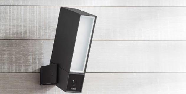 Netatmo Presence, telecamera di sicurezza intelligente
