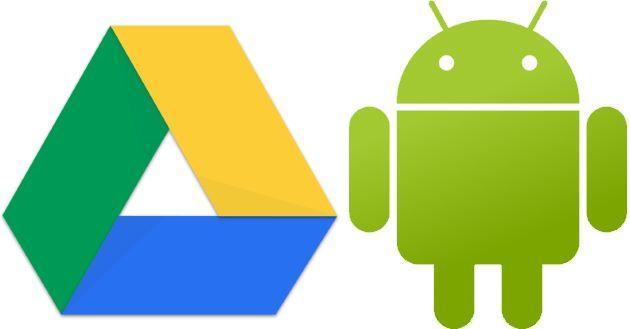 Come usare Google Drive su Smartphone Android - Guida