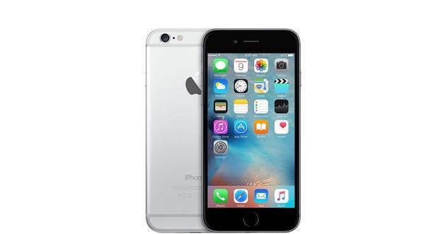 iPhone 6S e iPhone 6S Plus gli smartphone piu' popolari del 2015