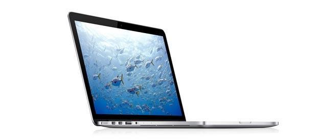 Apple Macbook Pro Retina: indizi sui nuovi modelli