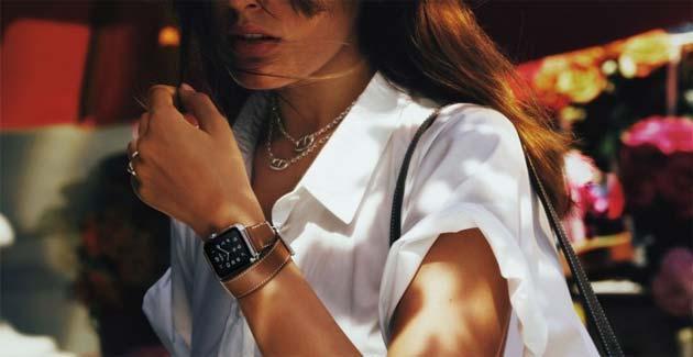 Apple Watch Hermes Edition disponibile online presto