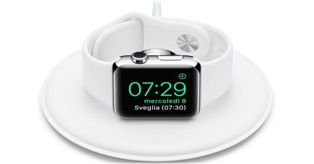 Apple lavora su nuova tecnologia di Ricarica Wireless senza fili
