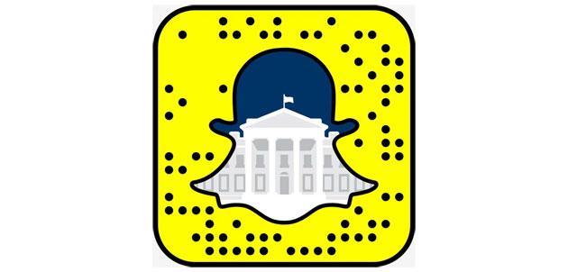 Casa Bianca su Snapchat col Discorso di Obama sullo stato dell' Unione