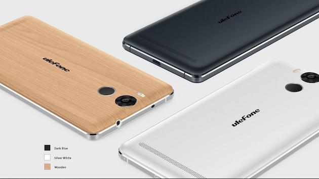 Ulefone Power 4G, in offerta lo Smartphone Android con batteria da 6050 mAh