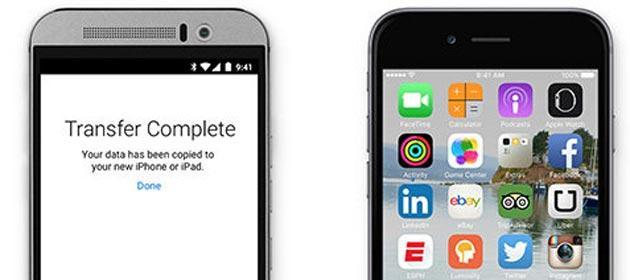 Apple nega sviluppo di app per passare da iOS ad Android