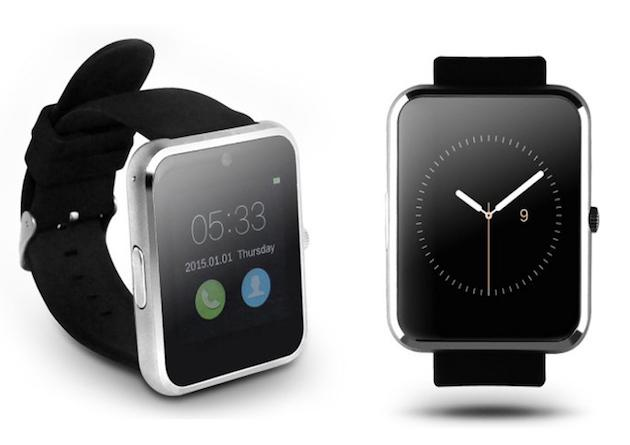 Haier Iron, Smartwatch Low Cost per Android ed iOS con fotocamera