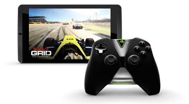 Nvidia rilascia Android 7 Nougat per tablet Shield e Shield K1