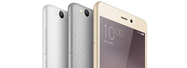 Xiaomi Redmi 3 ufficiale: foto, prezzi e specifiche complete
