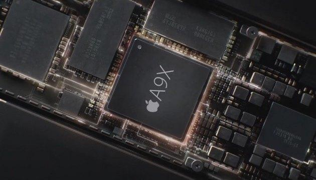 Apple iPad Pro: approfondimento sul chipset Apple A9X
