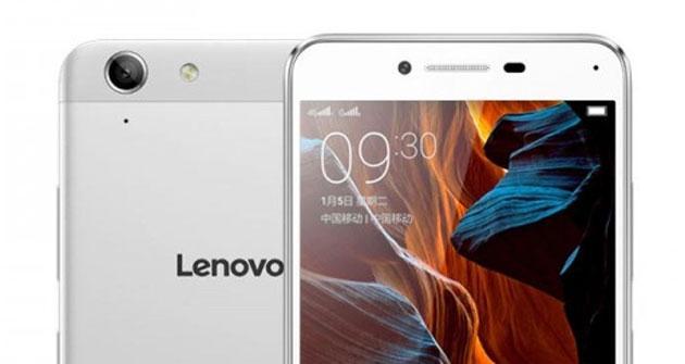 Lenovo con Lemon 3 sfida Xiaomi Redmi 3