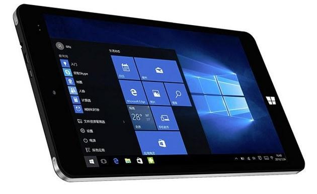 Chuwi Vi8 Plus: nuovo tablet Windows 10 che costa 100 dollari