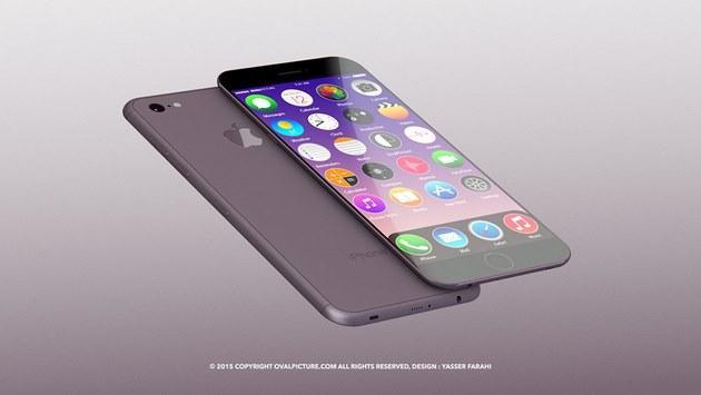 Apple iPhone 7 impermeabile, a prova di Acqua