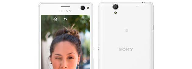 Sony Xperia C4 riceve Android 5.1 Lollipop