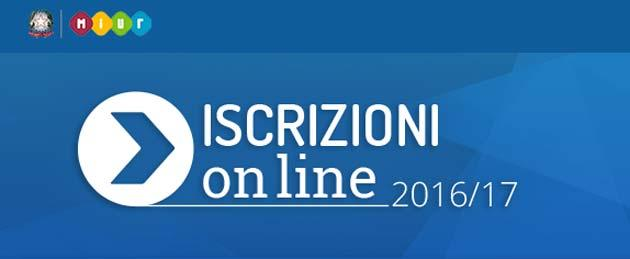 Scuola Anno Scolastico 2016-2017: Come iscriversi online