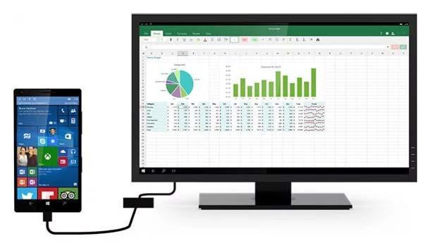 Windows 10 Mobile, Microsoft aumenta dimensione massima a 9 pollici