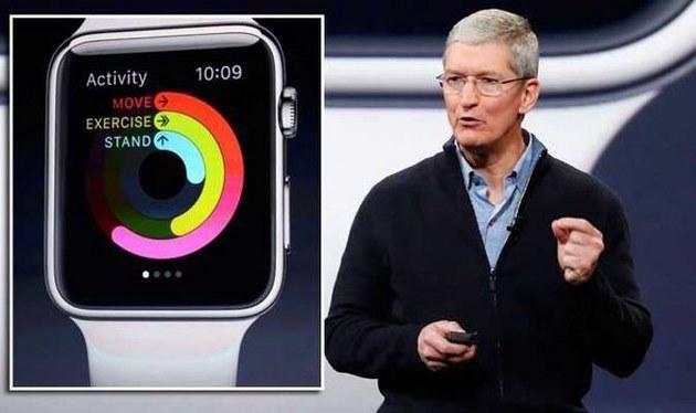 Apple Watch 2: produzione di prova avviata
