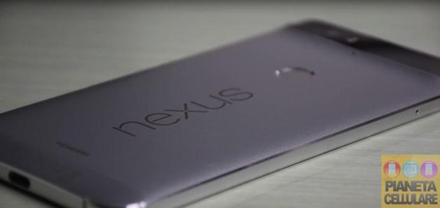 Recensione Huawei Nexus 6P, il miglior Nexus di sempre