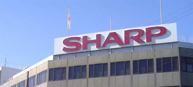 Foxconn compra Sharp, accordo chiuso per 3.5 miliardi di dollari