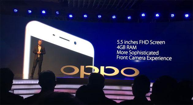 Oppo F1 Plus: Smartphone Android con fotocamera anteriore da 16 Megapixel