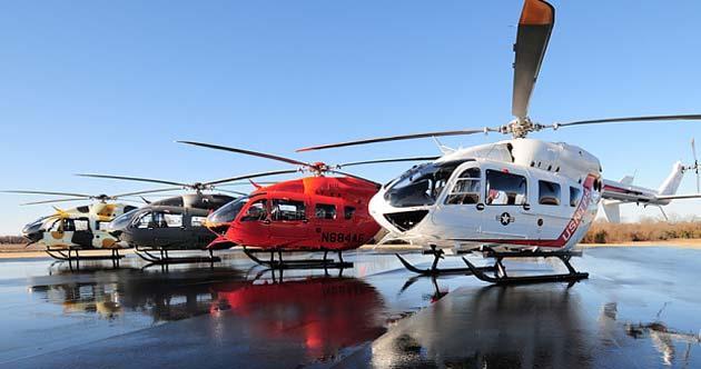 Uber e Airbus preparano servizio di noleggio Elicotteri