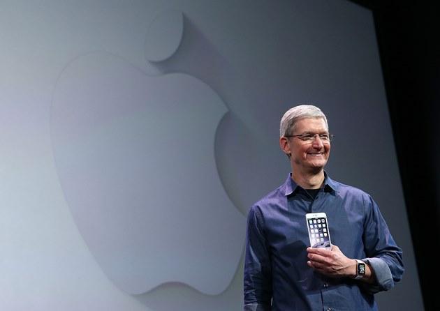 Apple iPhone: niente calo di vendite nel 2016