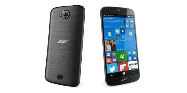 Acer Liquid Jade Primo in pre-ordine in Europa