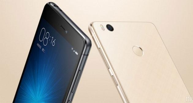 Xiaomi Mi 4s annunciato: 5 pollici FullHD, Snapdragon 808, 13MP, 3GB RAM