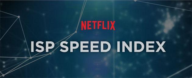Netflix, Vodafone miglior internet provider a Luglio 2018 in Italia