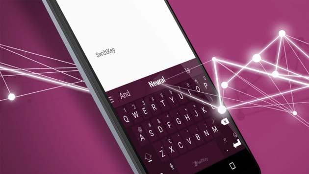 Microsoft acquista SwiftKey, la Tastiera Intelligente